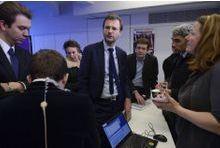 """UMP: Lavrilleux, exclu pour un """"très grave préjudice"""""""