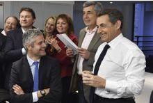 Le plan de Sarkozy pour distancer Juppé