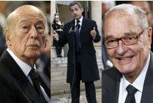 Les anciens présidents coûtent cher aux contribuables