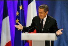 Les propositions de Nicolas Sarkozy pour la France
