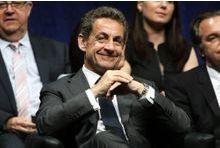 Sarkozy reconduit les sortants
