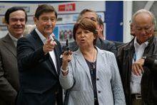 Martine Aubry flingue la politique de l'exécutif