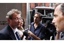 """Michel Taubmann, le """"justicier"""" de DSK crie au complot"""