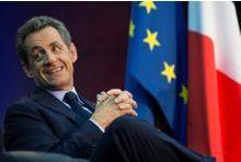 Nicolas Sarkozy, nostalgique dans les Hauts-de-Seine