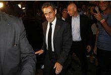 Nicolas Sarkozy, maître du suspense