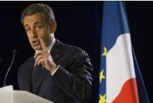 Nicolas Sarkozy ne cogne pas sur François Fillon
