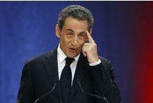 Le numéro de charme de Sarkozy aux militants UMP
