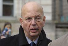 Il avait convaincu Sarkozy de dénoncer les accords d'Evian