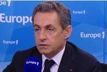 """Sarkozy juge sa candidature """"pas obligatoire"""""""