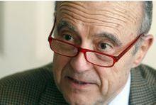 Sarkozy et la loi Taubira : Juppé éberlué