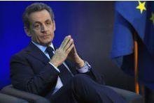 Sarkozy retweeté plus de 15.000 fois