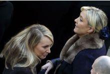Jugement sur le FN inchangé pour 67% des Français