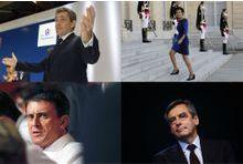 La France lassée de ses politiques