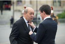 Valls, hausse record de sa popularité
