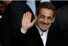 Sarkozy creuse l'écart avec Hollande