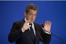 Nicolas Sarkozy attaque Valls
