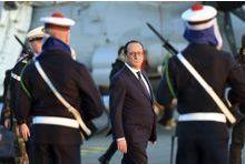 Un regain de popularité éphémère pour Hollande ?