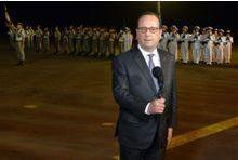 """Cuba, la visite """"historique"""" de François Hollande"""