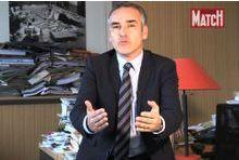 Arnaud Montebourg, année zéro
