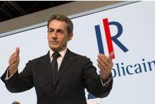 Visite éclair en Israël pour Sarkozy
