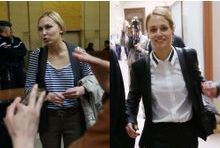 La justice française veut-elle détruire Femen?