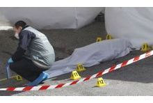 Fusillade mortelle à Marseille