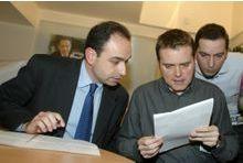 Bastien Millot, Guy Alvès et Frank Attal mis en examen
