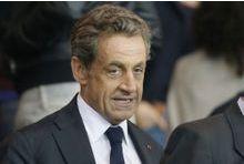 L'enquête sur Nicolas Sarkozy suspendue