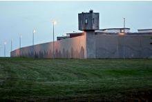 Spectaculaire évacuation de la prison de Maubeuge