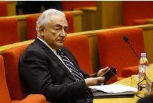 DSK s'explique sur la mort de son associé