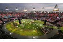 La cérémonie d'ouverture à suivre en direct et en images