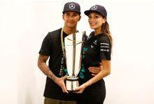 Lewis Hamilton II, roi de la Formule 1