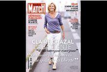 Claire Chazal. Une envie de douceur