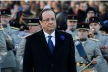 Sondage. Hollande et l'UMP sanctionnés