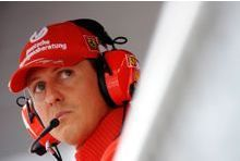 """Michael Schumacher """"n'est plus dans le coma"""""""