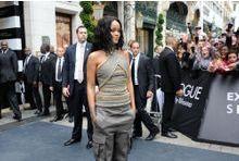 "Rihanna lancera ""Rogue man"" en septembre"