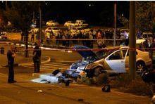 Le chauffard terroriste de Jérusalem était lié au Hamas