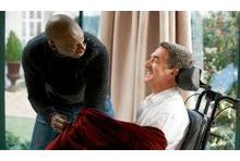 """Intouchables"": Sy... dérant !"