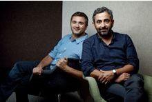 Olivier Nakache & Eric Toledano restent intouchables