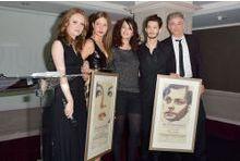 Les honneurs pour Adèle Exarchopoulos et Pierre Niney