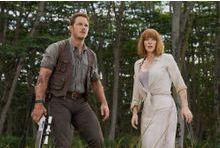 """Six raisons d'aller voir """"Jurassic World"""""""