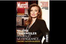 Valérie Trierweiler, vengeance chapitre 2