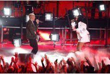 Eminem/Rihanna: le combat des égaux