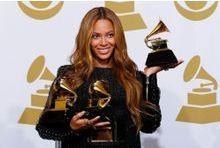 Le triomphe de Beyoncé et Sam Smith