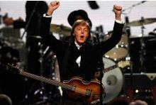 Paul McCartney, l'indestructible