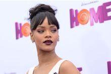Single surprise pour les fans de Rihanna