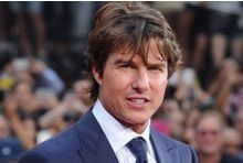 Accident d'avion sur un tournage de Tom Cruise