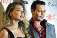 Amber Heard force Johnny Depp à vendre son yacht