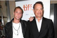 Le fils de Tom Hanks accro à la cocaïne