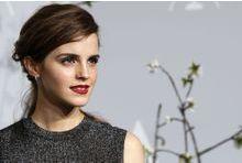 Emma Watson, ciblée car féministe